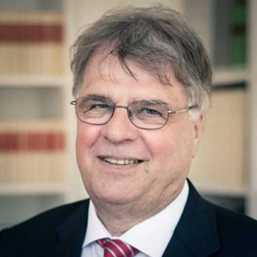 Dr. Otto C. Meier-Boeschenstein