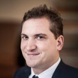 Simon Hofstetter, LL.M.